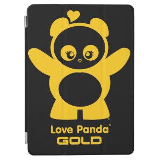 Capa Para iPad Air Amor Panda®