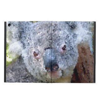 Capa Para iPad Air Animais polis - Koala