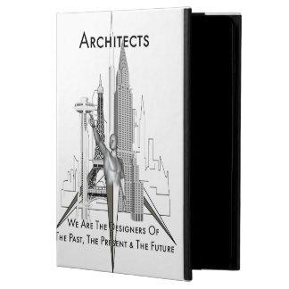 Capa Para iPad Air Arquitetos
