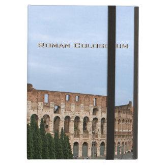 Capa Para iPad Air Arquitetura romana antiga   Roma Italia de