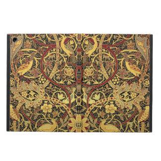 Capa Para iPad Air Arte floral da tapeçaria de William Morris