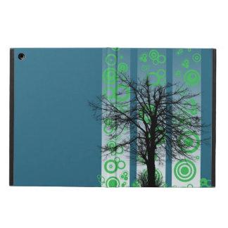 Capa Para iPad Air Árvore