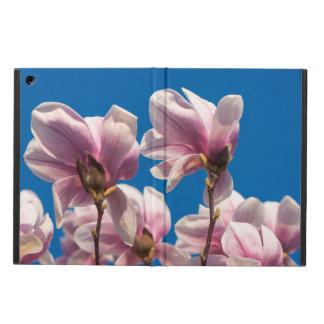 Capa Para iPad Air Árvore da magnólia