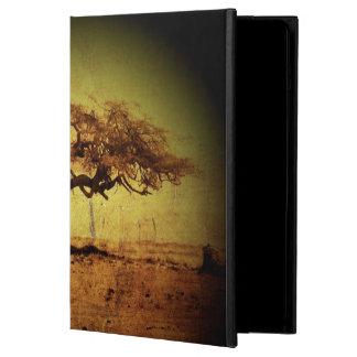 Capa Para iPad Air Árvore rústica
