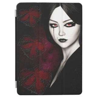 Capa Para iPad Air Asiático gótico