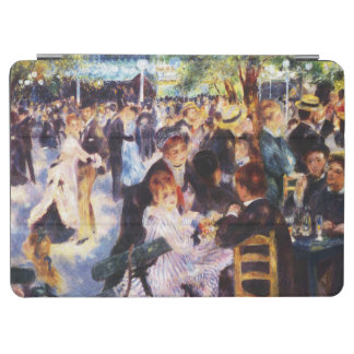 Capa Para iPad Air Auguste Renoir - dance no la Galette de Le moulin