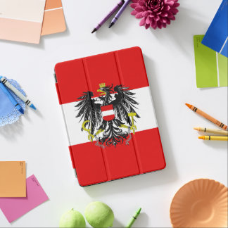Capa Para iPad Air Bandeira austríaca
