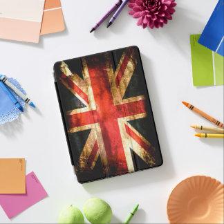 Capa Para iPad Air Bandeira britânica clássica