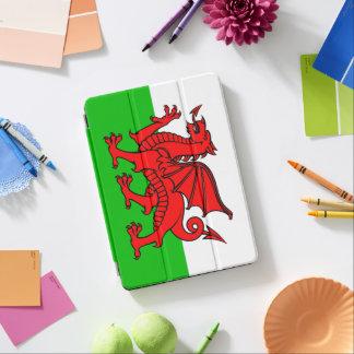 Capa Para iPad Air Bandeira de Galês