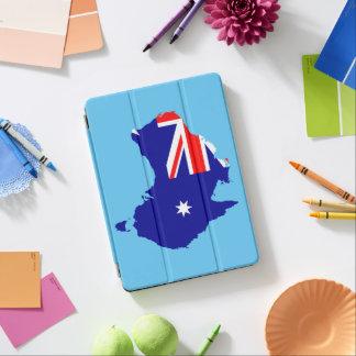 Capa Para iPad Air Bandeira de país australiana