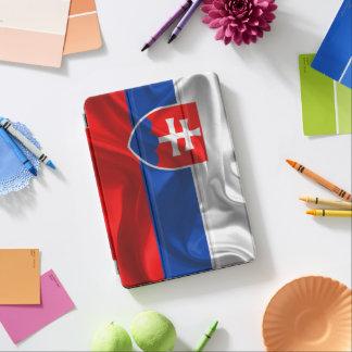 Capa Para iPad Air Bandeira de Slovakia