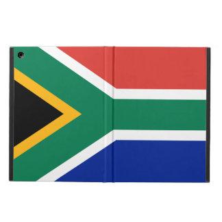 Capa Para iPad Air Bandeira do caso do iPad de África do Sul