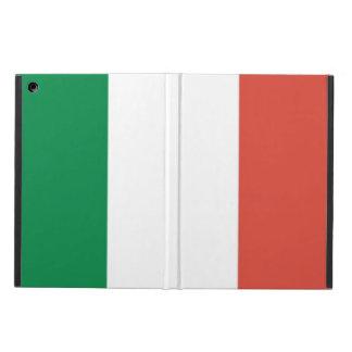 Capa Para iPad Air bandeira italiana
