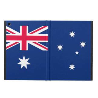 Capa Para iPad Air Bandeira nacional de Austrália