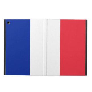 Capa Para iPad Air Bandeira nacional de France