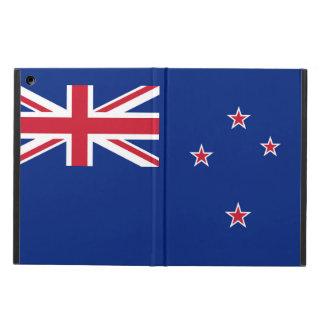 Capa Para iPad Air Bandeira nacional de Nova Zelândia