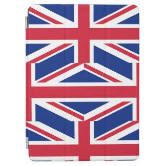 Capa Para iPad Air Bandeira nacional do Reino Unido Reino Unido,