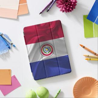 Capa Para iPad Air Bandeira paraguaia