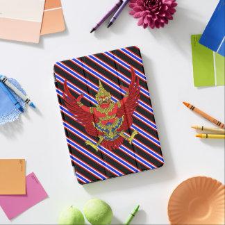 Capa Para iPad Air Bandeira tailandesa das listras