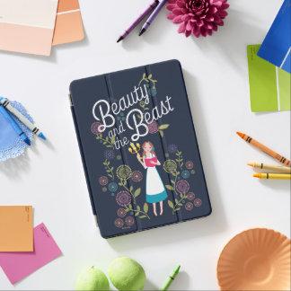 Capa Para iPad Air Beleza do Belle   e o animal