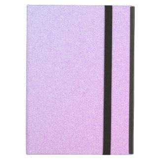Capa Para iPad Air Brilho Pastel de Ombre