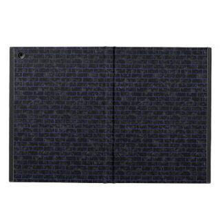 CAPA PARA iPad AIR BRK1 BK-MRBL BL-LTHR