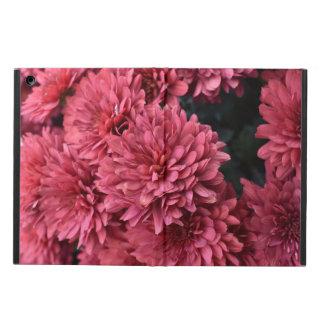 Capa Para iPad Air caixa do ar do iPad com um design cor-de-rosa da