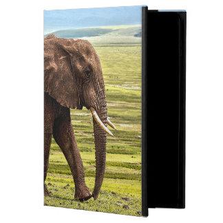 Capa Para iPad Air Caixa do ar do iPad de Powis do elefante