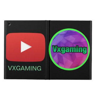 Capa Para iPad Air Caixa do ar do iPad de Vxgaming