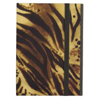Capa Para iPad Air Caixa do ar do iPad do impressão do safari das