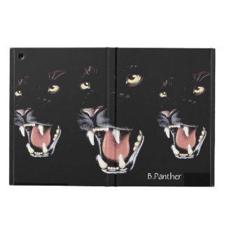 Capa Para iPad Air Caixa do ar do iPad dos animais selvagens da