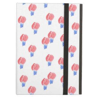 Capa Para iPad Air Caixa do ar do iPad dos balões de ar sem Kickstand