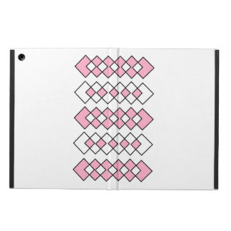 Capa Para iPad Air caixa do ar do iPad sem a arte de Kickstand por J