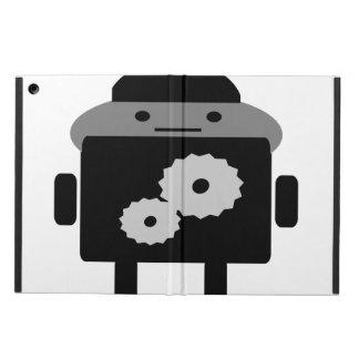 Capa Para iPad Air caixa do ar do iPad, sem o suporte do pontapé