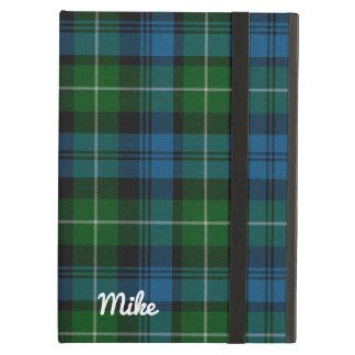 Capa Para iPad Air Caixa feita sob encomenda do ar do iPad da xadrez