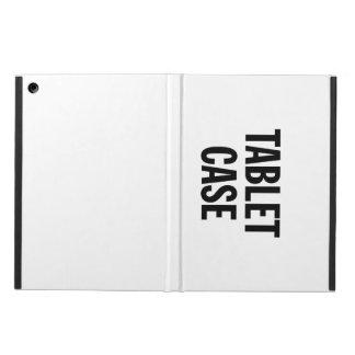 Capa Para iPad Air Caixa genérica da tabuleta
