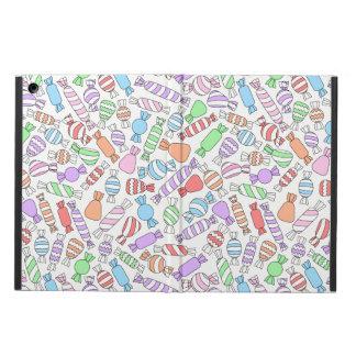 Capa Para iPad Air Caixa Pastel dos doces