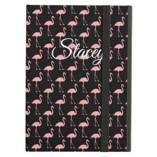 Capa Para iPad Air Caixa personalizada do ar do iPad do flamingo