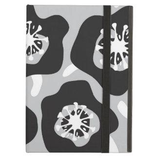 Capa Para iPad Air Caixa preta do ar do iPad de Maehwa