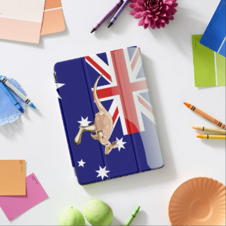 Capa Para iPad Air Canguru australiano