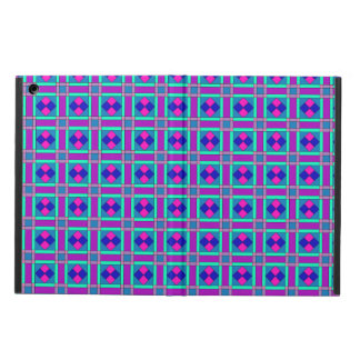 Capa Para iPad Air Caos colorido 17