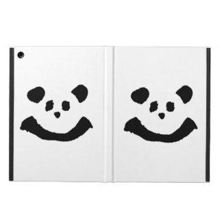 Capa Para iPad Air Cara da panda
