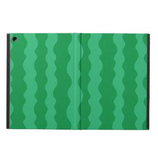 Capa Para iPad Air Casca da melancia