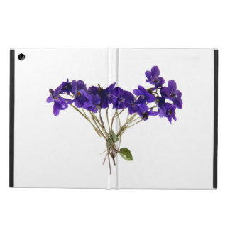 Capa Para iPad Air casco ipad ar violetas
