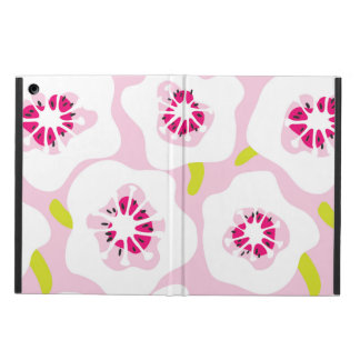 Capa Para iPad Air Caso cor-de-rosa do iPad de Maehwa