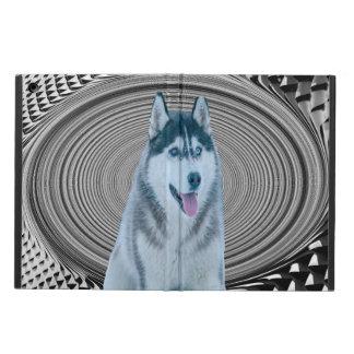 Capa Para iPad Air Caso de Ipad do lobo