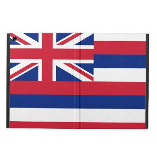 Capa Para iPad Air Caso do iPad da bandeira do estado de Havaí