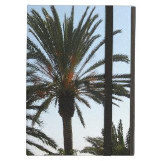 Capa Para iPad Air Caso do iPad da foto das palmeiras