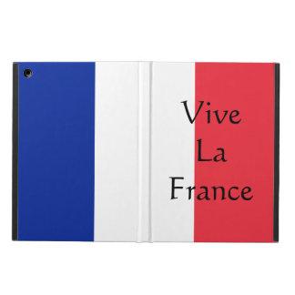 Capa Para iPad Air Caso patriótico do iPad da bandeira nacional de