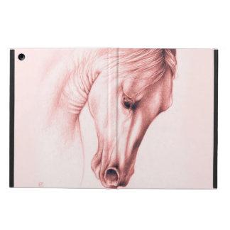 Capa Para iPad Air Cavalo andaluz bonito